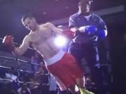"""Thể thao - Mike Tyson """"tái xuất"""", 1 đấm hạ gục đối thủ"""