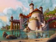 Du lịch - Những lâu đài lừng danh xuất hiện trong phim Disney
