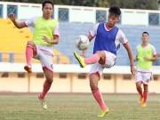 """Bóng đá - Sài Gòn FC hoạt động mô hình """"không giống ai"""" ở VN"""