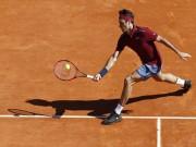 Thể thao - Federer - G.Lopez: Trở lại ấn tượng (V2 Monte Carlo)