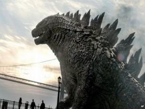 """Phi thường - kỳ quặc - Tìm thấy """"hậu duệ"""" của quái vật Godzilla huyền thoại?"""