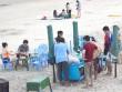 Vũng Tàu cấm nấu nướng, ăn nhậu trên bãi biển