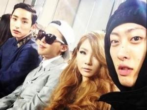Rộ tin stylist nhóm nhạc đình đám 2NE1 bị bắt ma túy