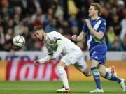 Bóng đá - Chi tiết Real Madrid - Wolfsburg: Cuộc lật đổ của người Madrid (KT)