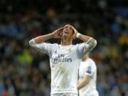 Bóng đá - Tranh cãi: Real ăn mừng hụt vì bóng trên vạch vôi