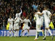 Bóng đá - Chùm ảnh: Vị cứu tinh mang tên Ronaldo