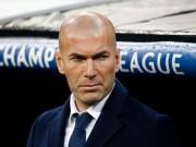 Bóng đá - Zidane phấn khích rách cả quần