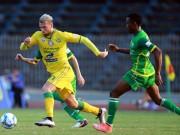 Bóng đá - Nhìn V-League, lo cho diện mạo đội tuyển