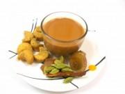 Sức khỏe đời sống - 8 thức uống tự nhiên đẩy lùi chứng cao huyết áp