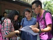 Giáo dục - du học - Giật mình đề thi Văn đưa Bình Thuận, Ninh Thuận xuống ĐBSCL