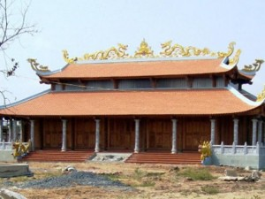 Phim - Nhà thờ tổ của Hoài Linh chính thức được cấp phép