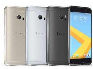 Dế sắp ra lò - Đánh giá HTC 10: Cấu hình mạnh, giá tốt, thiết kế hơi nam tính