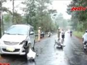 Tai nạn giao thông - Bản tin an toàn giao thông ngày 13.4.2016