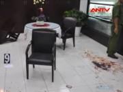 Video An ninh - Một người TQ chém trọng thương 3 người ở bình Dương