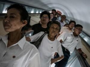 Triều Tiên cáo buộc HQ bắt cóc 13 nhân viên