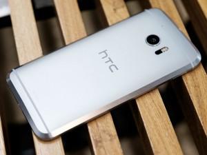 Dế sắp ra lò - Trên tay chiếc HTC 10 thiết kế cực nam tính