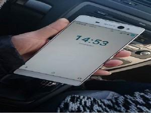 Dế sắp ra lò - Sony Xperia X rò rỉ, màn hình 6 inch, camera khủng