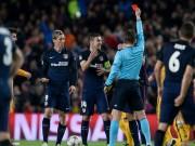 Bóng đá - Tin HOT tối 13/4: Các trọng tài không thiên vị Barca