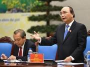 Tin tức trong ngày - Thủ tướng làm Trưởng Ban Chỉ đạo nhà nước về Biển Đông-Hải đảo
