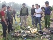 An ninh Xã hội - 5 kẻ buôn ma túy dùng súng chống trả biên phòng