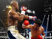 Thể thao - Khởi động đàm phán Pacquiao – Mayweather tập 2