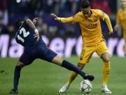 Bóng đá - Chi tiết Atletico - Barca: Đòn kết liễu (KT)