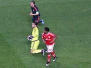 Bóng đá - Chi tiết Benfica – Bayern: Nỗ lực vô vọng (KT)
