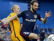 Bóng đá - 4 phút: Barca bị phạt đền và mất phạt đền