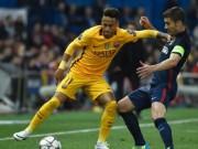 Bóng đá - Tiết lộ: Messi chấn thương, vẫn đá trước Atletico