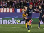 Bóng đá - Siêu Griezmann & lần đầu ngọt ngào trước Barca