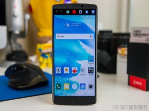 Thời trang Hi-tech - LG V10 bắt đầu nhận được bản cập nhật Android 6.0 Marshmallow