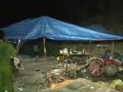 Video An ninh - Hé lộ nguyên nhân vụ ngạt khí hầm vàng làm 4 người chết