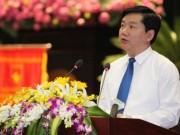 Tin tức trong ngày - Bí thư Thăng quyết giành lại vị trí số 1 cho TP HCM