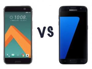 """Dế sắp ra lò - 4 tính năng giúp HTC 10 """"ăn đứt"""" Galaxy S7"""