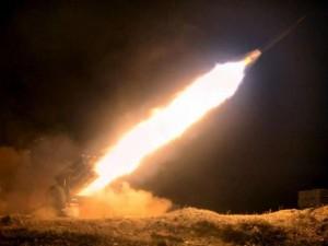 Thế giới - HQ: Triều Tiên kéo tên lửa tầm trung sát biển, sắp bắn