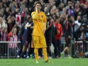 Bóng đá - Lượt về tứ kết Cúp C1: Nỗi xấu hổ của cựu vương