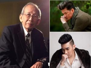 Ca nhạc - MTV - Nghệ sĩ bàng hoàng trước sự ra đi của Nguyễn Ánh 9