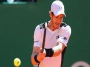 Thể thao - Monte Carlo ngày 4: Murray ngược dòng vất vả