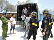 An ninh Xã hội - 447 học viên trốn trại cai nghiện vì bị kích động
