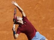 Thể thao - Federer - Agut: Phô diễn tuyệt kĩ (V3 Monte Carlo)