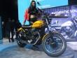 Piaggio mang xe côn tay đến Việt Nam