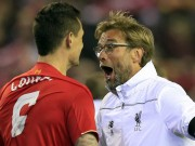Bóng đá - Góc chiến thuật Liverpool-Dortmund: Siêu bóng bổng