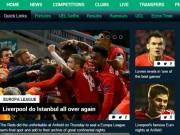 """Bóng đá - Thế giới ngả mũ trước """"tinh thần Istanbul"""" của Liverpool"""