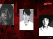 Video An ninh - Lệnh truy nã tội phạm ngày 15.4.2016