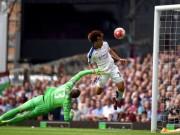 """Bóng đá - Trước vòng 34 NHA: Leicester thách thức """"Giant Killer"""""""