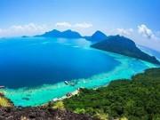 Du lịch - Y Tý top 12 kho báu bí mật của du lịch châu Á