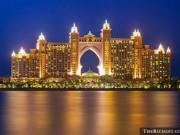 """Du lịch - 9 trải nghiệm """"ném tiền qua cửa sổ"""" ở Dubai"""