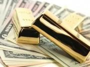 Tài chính - Bất động sản - Vàng giảm sâu, tỷ giá USD căng như dây đàn