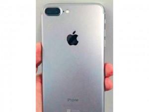 Thời trang Hi-tech - iPhone 7 Pro lộ ảnh dùng camera kép