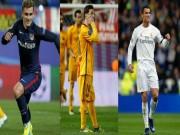 Bóng đá - La Liga trước vòng 33: Cảm hứng từ trời Âu